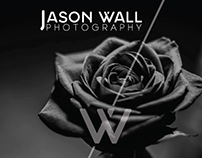Photography Logo and Watermark Brand Design