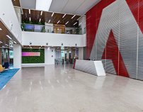 Adobe Workplace -Bangalore