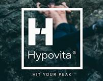 Hypovita - Branding