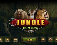 Jungle hunting 2017