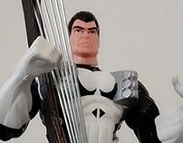 The Punisher: My Gun, My Harp, and Me