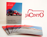 JACINTO | Firefighting vehicles' catalogue