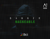 Bci Banner Hackeable