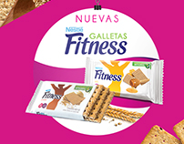 CAMPAÑA FITNESS