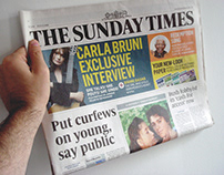 Sunday Times Modern