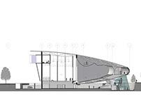 Teatro Universitario. Taller 7