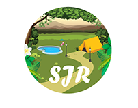 Motion Graphic   Jungle Resort Tour
