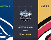 NFL TNF OPEN