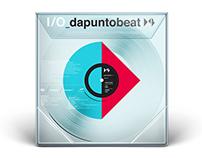 Dapuntobeat - I/O Picture Disc