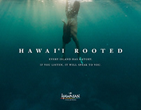 HAWAII ROOTED CAMPAIGN