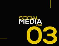 Social Media #3 - 2019.1