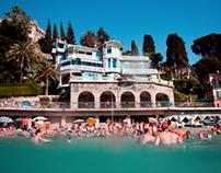Aquabumps/Peroni - Summer Moments Italy