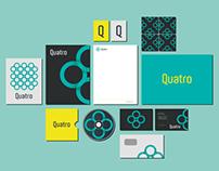 Visual Identity - Quatro