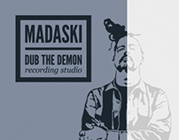 MADASKI | Official website