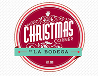 La Bodega // Christmas Corner 2012
