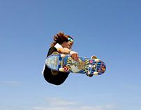 Red Bull - Shaun White