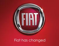 Fiat (Outdoor Concept)