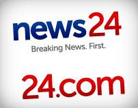 24.com Corporate Identity