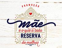 Promoção Dia da Mães - Reserva Friboi