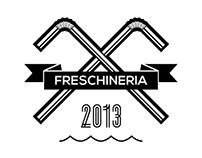 T-shirt Freschineria 2013