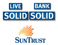 SunTrust Bank Branded Communications