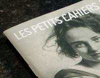 Les Petits Cahiers du Poème 2