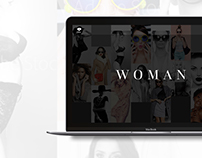 Fashion Web Shop