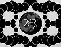 BAR 72 Stage Identity