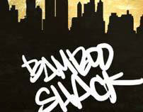 Bamboo Shack Music Logo Build