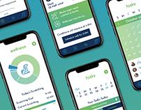 Pet Wellness Mobile App