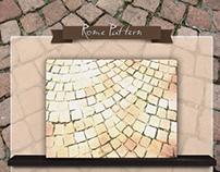 Rome Pattern