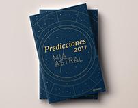 Predicciones 2017 - Mia Astral