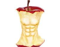 ZuercherMarketing. Apfel.