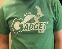 GO-GO GADGET LEGS