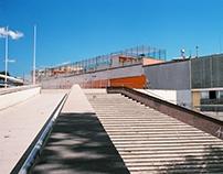 Barcelona colour (35mm travel)