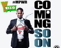 #mpwr Super Heroes ( photo credit: team 1000 words)