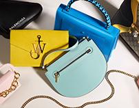 Farfetch - Designer Bags