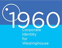Landmark Poster: Corporate Identity for Westinghouse