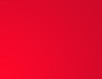 Logotypes / red