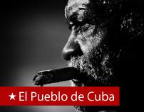 El Pueblo de Cuba :: MIMMORICATTI