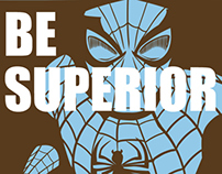 Superior Spider-Man (Be Superior)