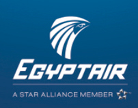 Egypt Air (Press Ad concepts)