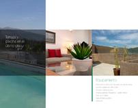 Brochures Inmobiliaria Aconcagua S.A.