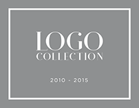LOGO COLLECTION 2010 - 2015