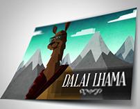 Dalai Lhama
