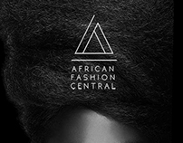 African Fashion Central