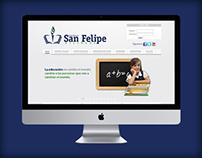 Colegio San Felipe