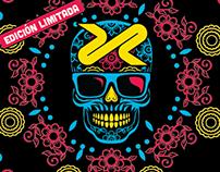 EPIX- Edicion Calaca