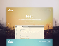 Glide.js – Simple, lightweight & fast jQuery slider