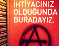 Diren Gezi Parkı 7